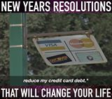 RESOLUTIONS THAT WILL CHANGE YOUR LIFE!