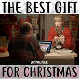 THE BEST GIFT FOR CHRISTMAS!